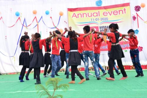 Annual Sports event 2020 (1)