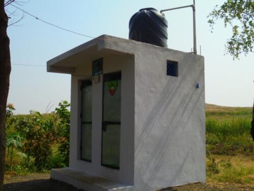 Sanitation Promotion